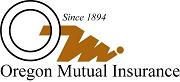 Oregon Mutual logo